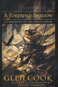 A fortress in Shadow / Glen Cook