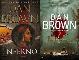 Inferno cover styles