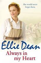 Click to see catalogue entries for Ellie Dean