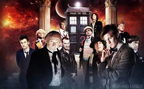 dr who's