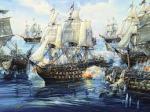 battle trafalgar