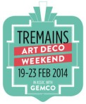 Tremains_Art_Deco_MASTER_CMYK_Logo