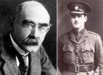 Rudyard and Jack Kipling