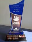 District Trophy