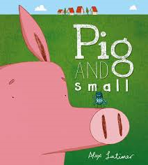 pig small
