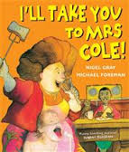take you mrs cole