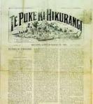 maori newspaper