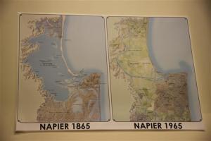 napier land