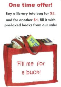 book-sale-buck